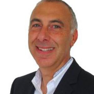 ITSM Zone mentor Robert Pattacini