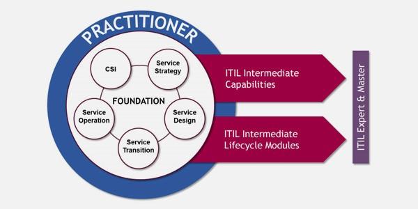 ITIL Practitioner Level