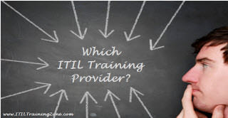 Choosing Your ITIL Training Provider – Important Update