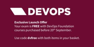 DevOps Launch Offer