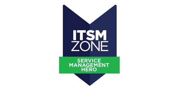 Service Management Heroes – Nancy Van Elsacker