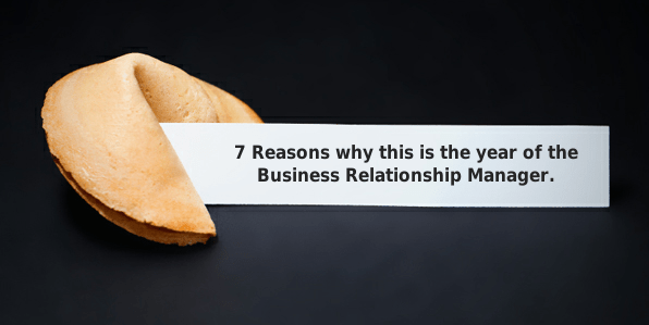 7 Reasons Why this is the Year of BRM
