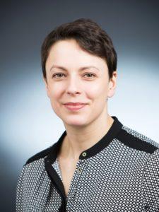 Claire Agutter