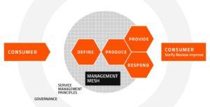 The VeriSM model