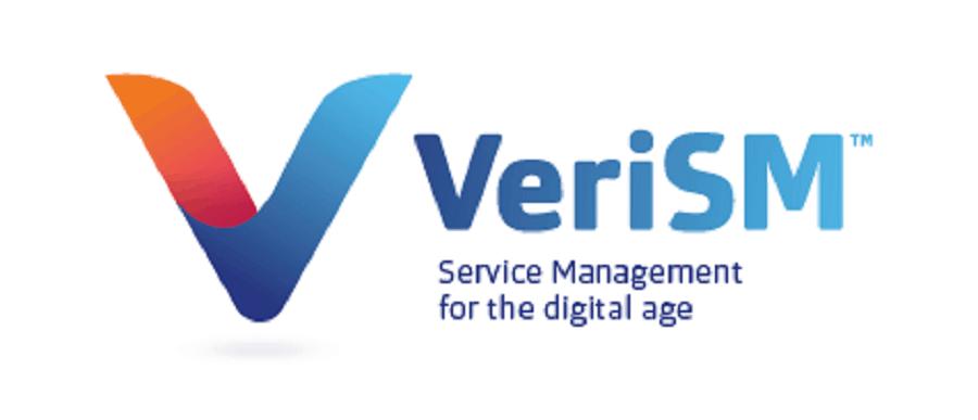 VeriSM Logo