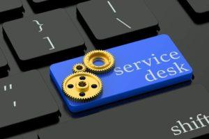 Service Desk image